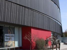 Nevada Museum Of Art One