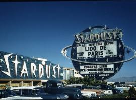 Stardust casino hotel las vegas haunted wisconsin casino