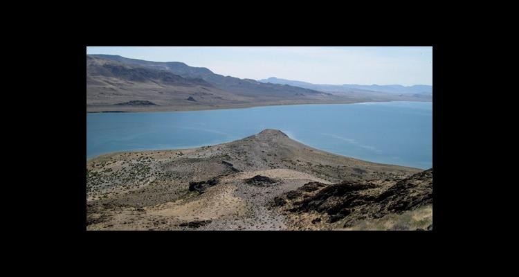 Pyramid Lake War