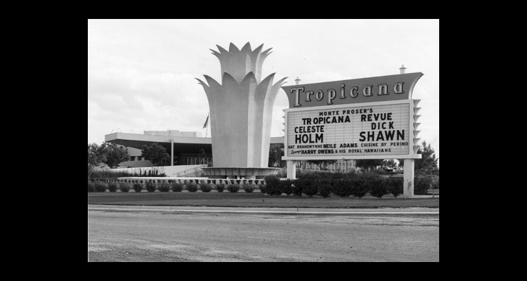 Tropicana casino history national framework on problem gambling