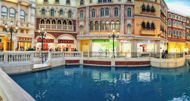 Venetian resort hotel casino meilleur affiliation casino