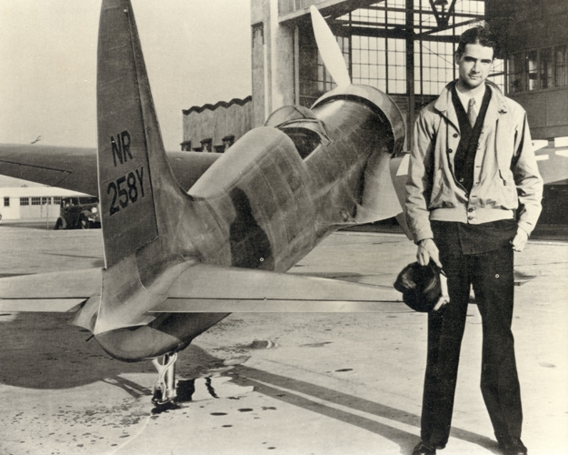 Katharine Hepburn Howard Hughes Relationship And aviator howard hughes
